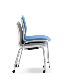 Sidiz EGA Stackable Chairs