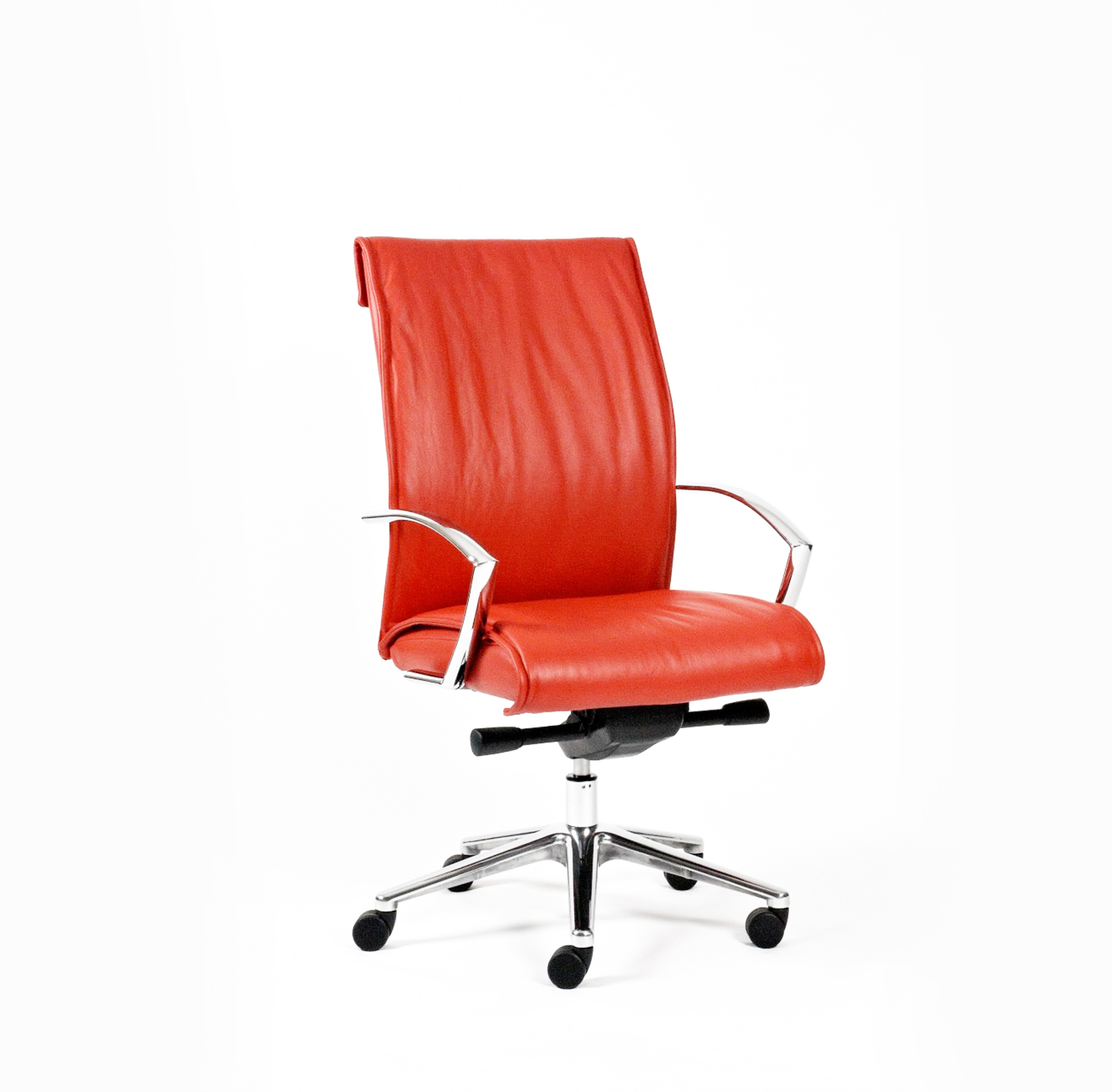 Signet Med Back Chair With Arms