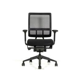 Sidiz T59 Chair Front