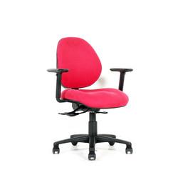 Malaga Medium Back Clerical Chair