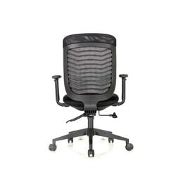 Z1 Office Chair Rear