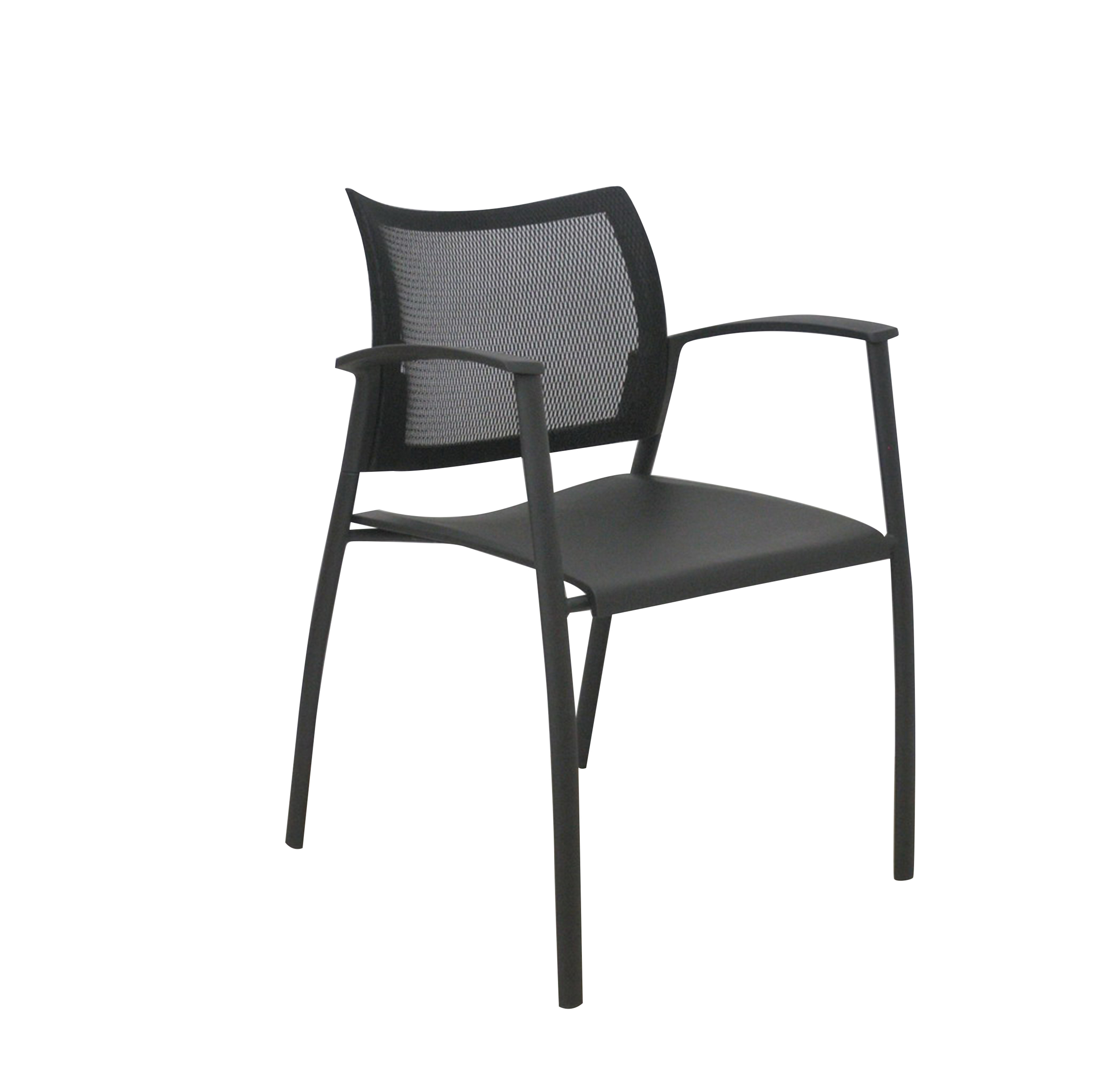 Sita Mesh Back Visitor Chair