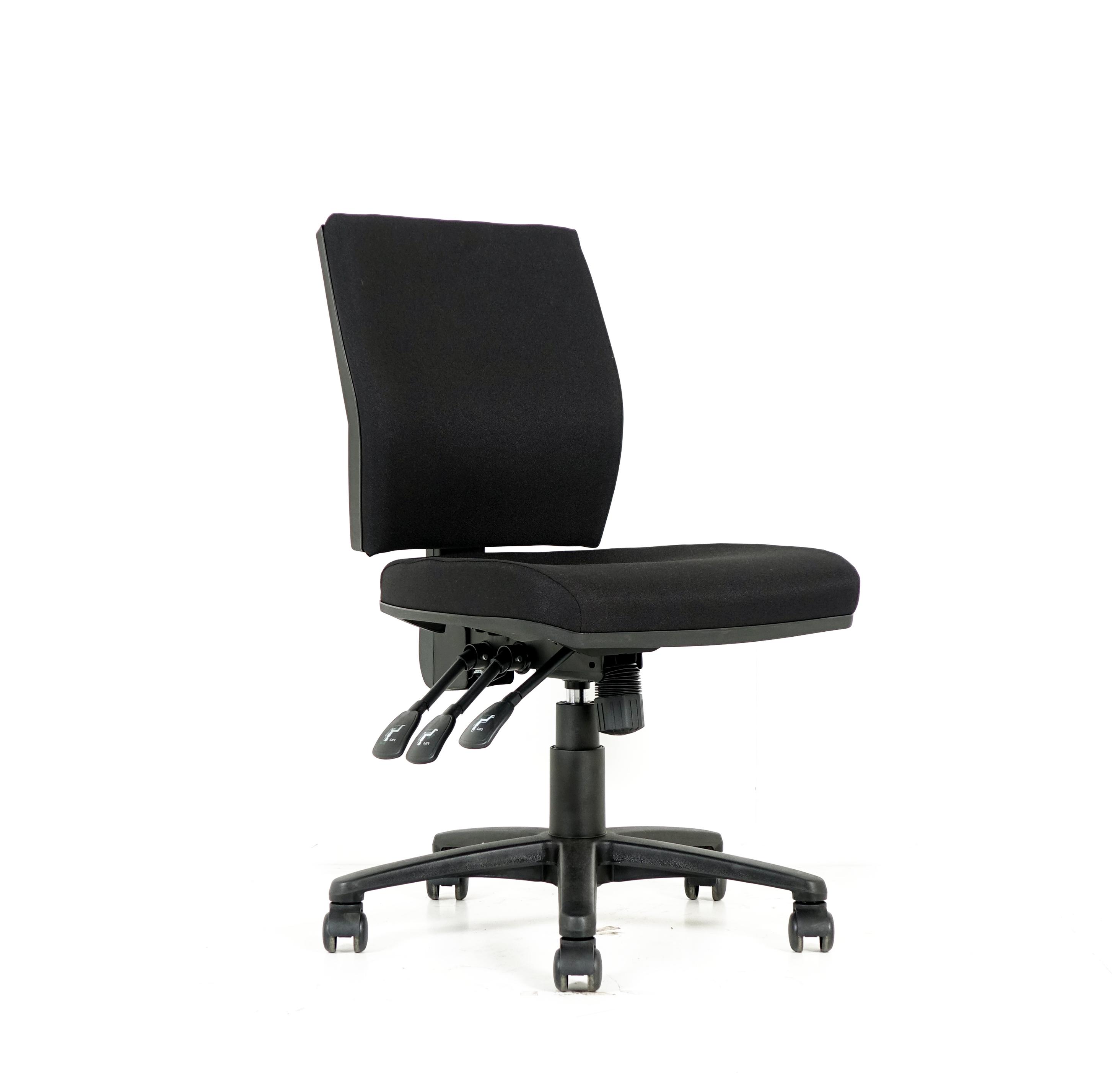 H80S Medium Back Typist Chair