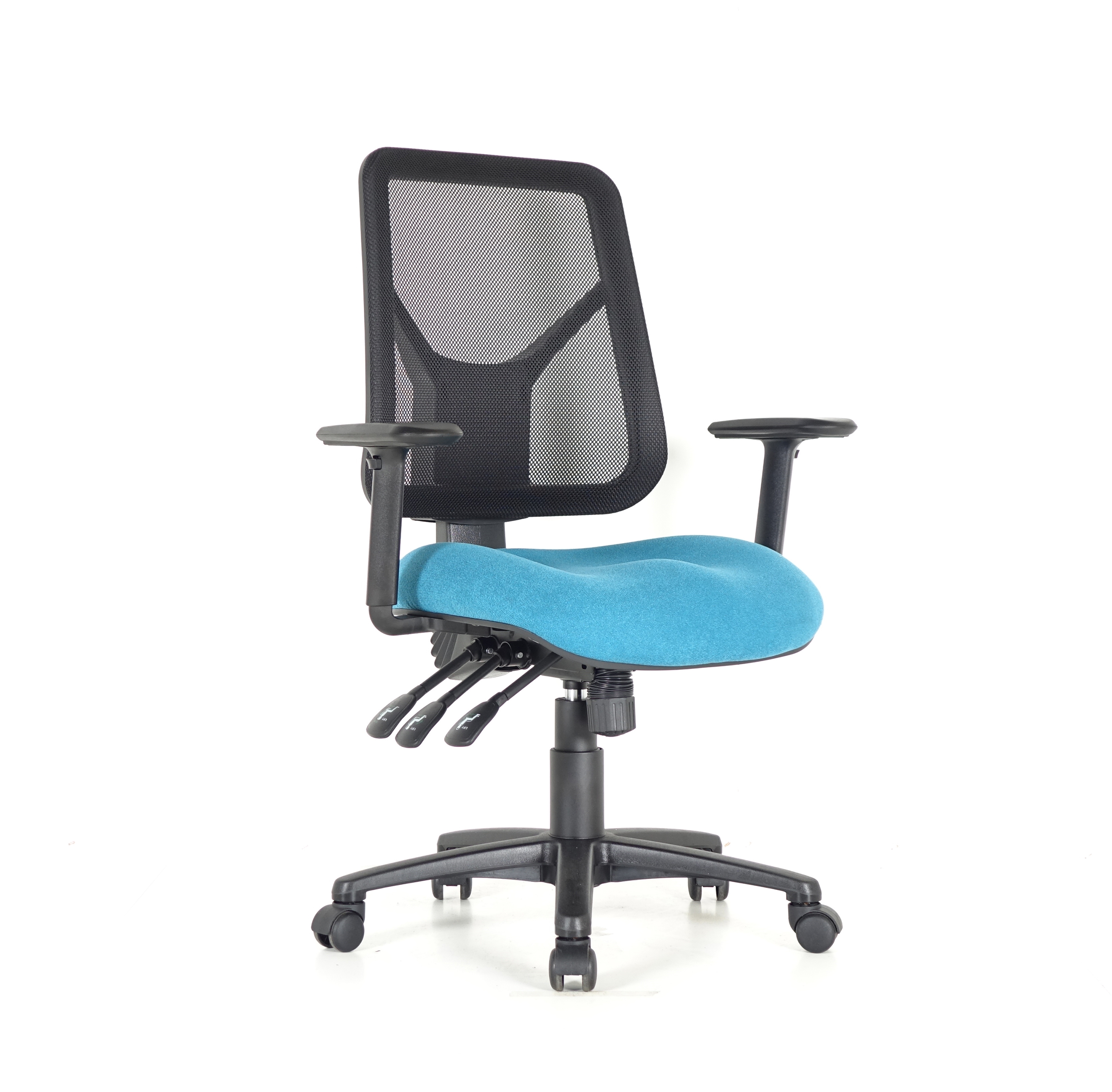 M80 High Back Clerical Chair
