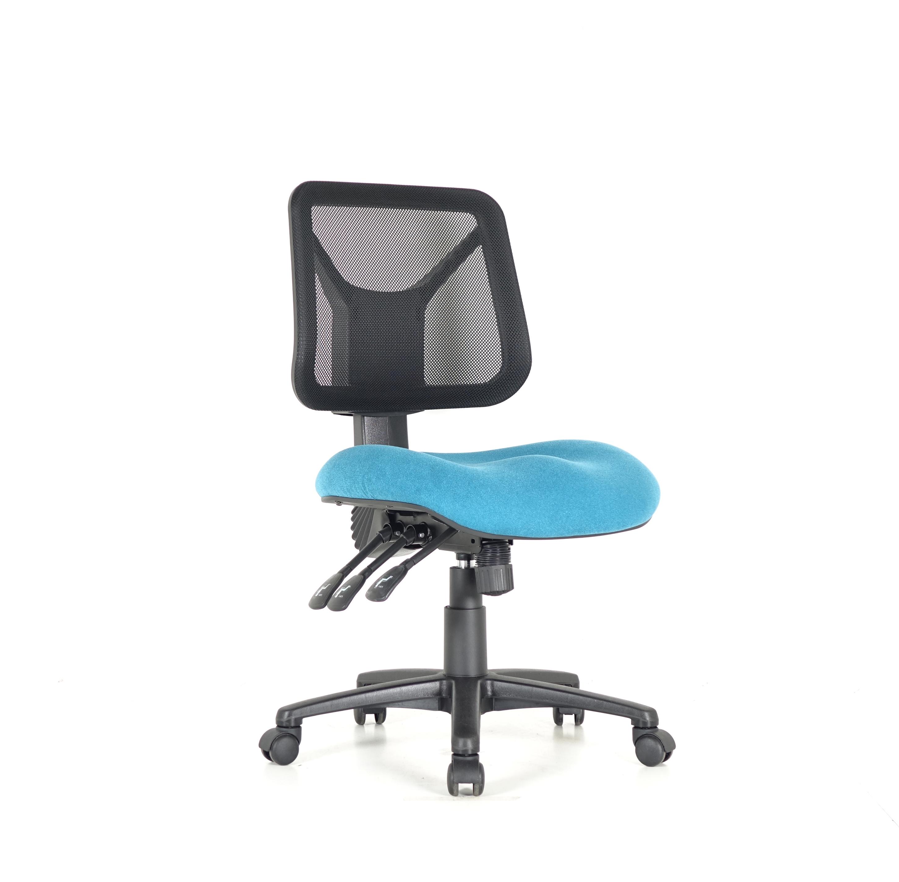 M80 Medium Back Typist Chair