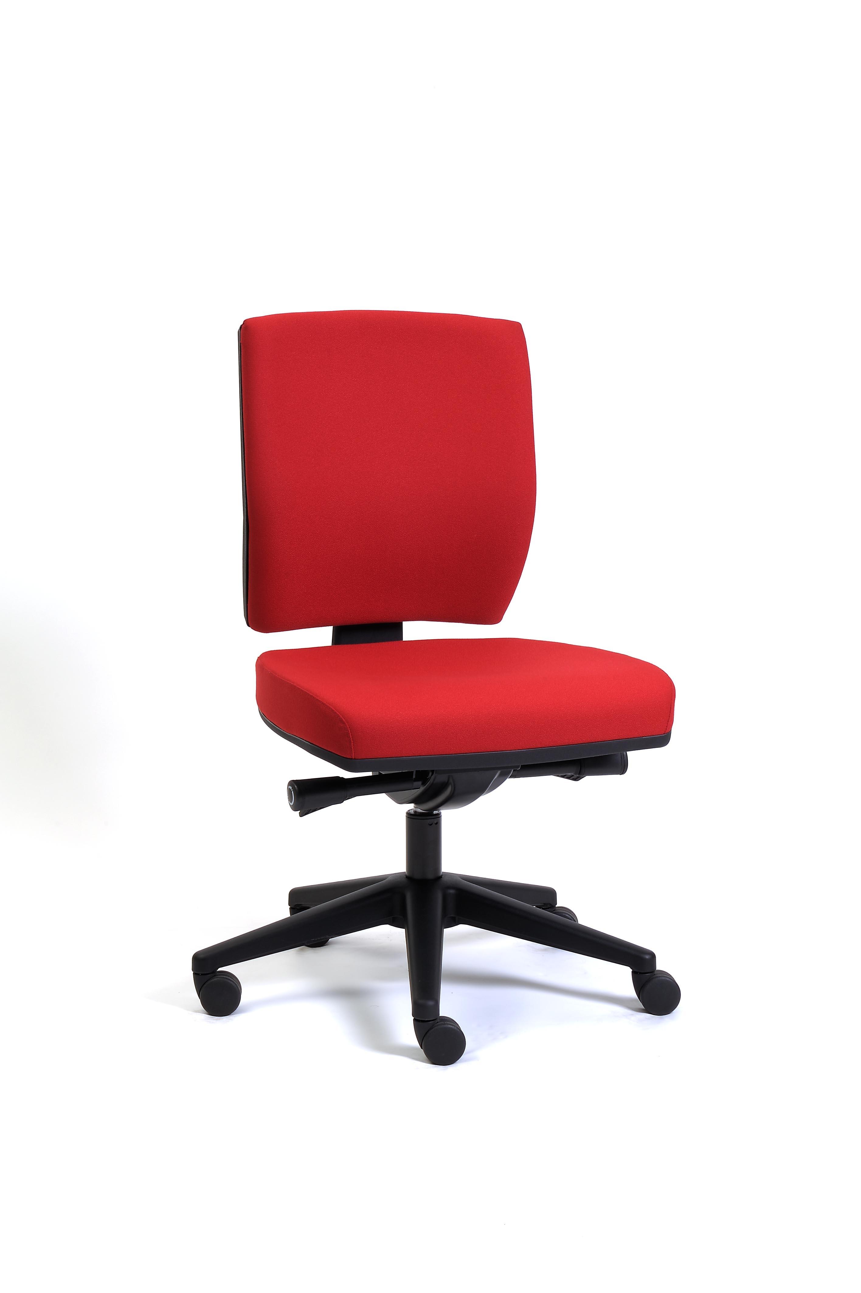 Renaissance Medium Back Typist Chair