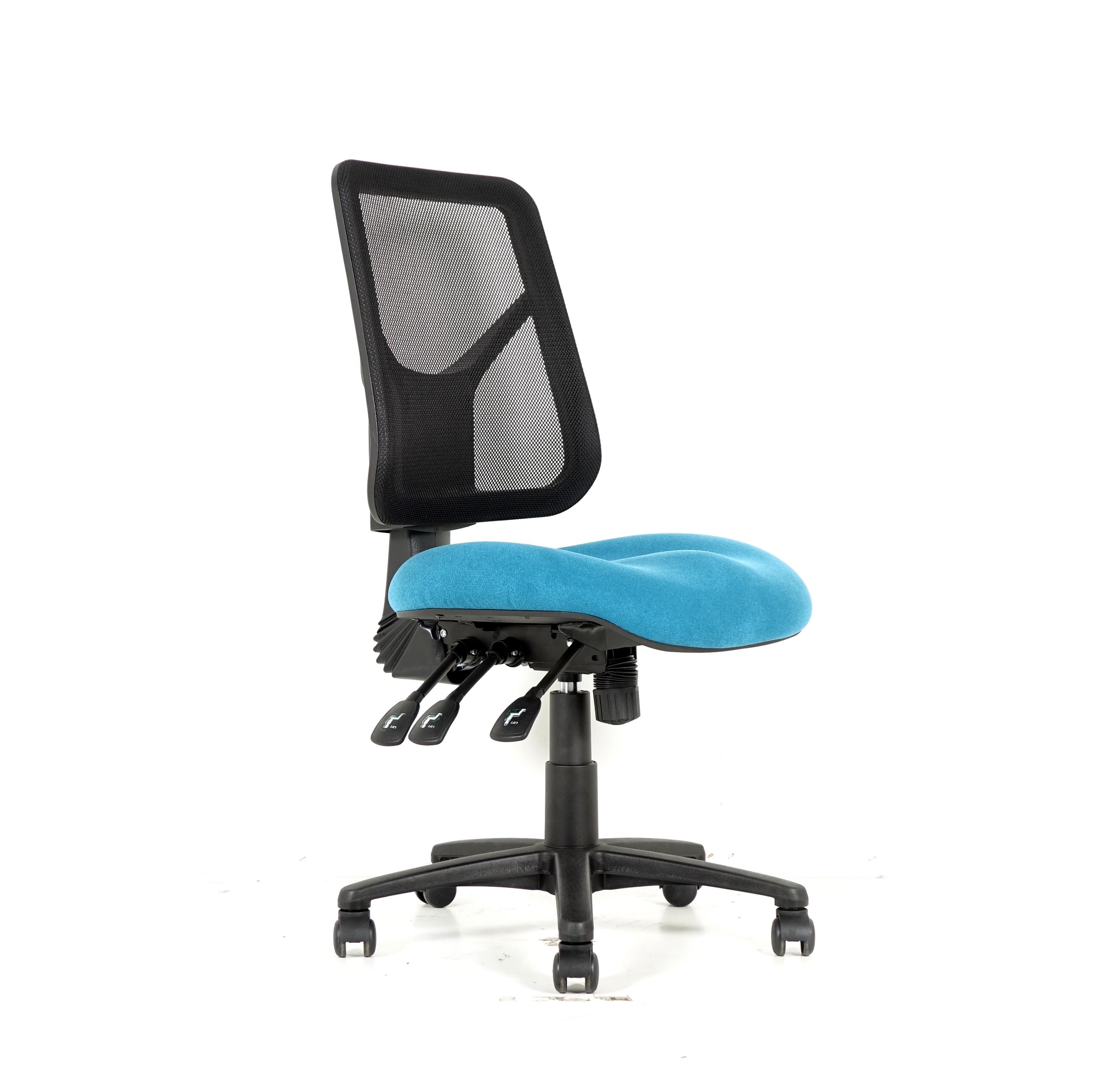 M80 High Back Typist Chair