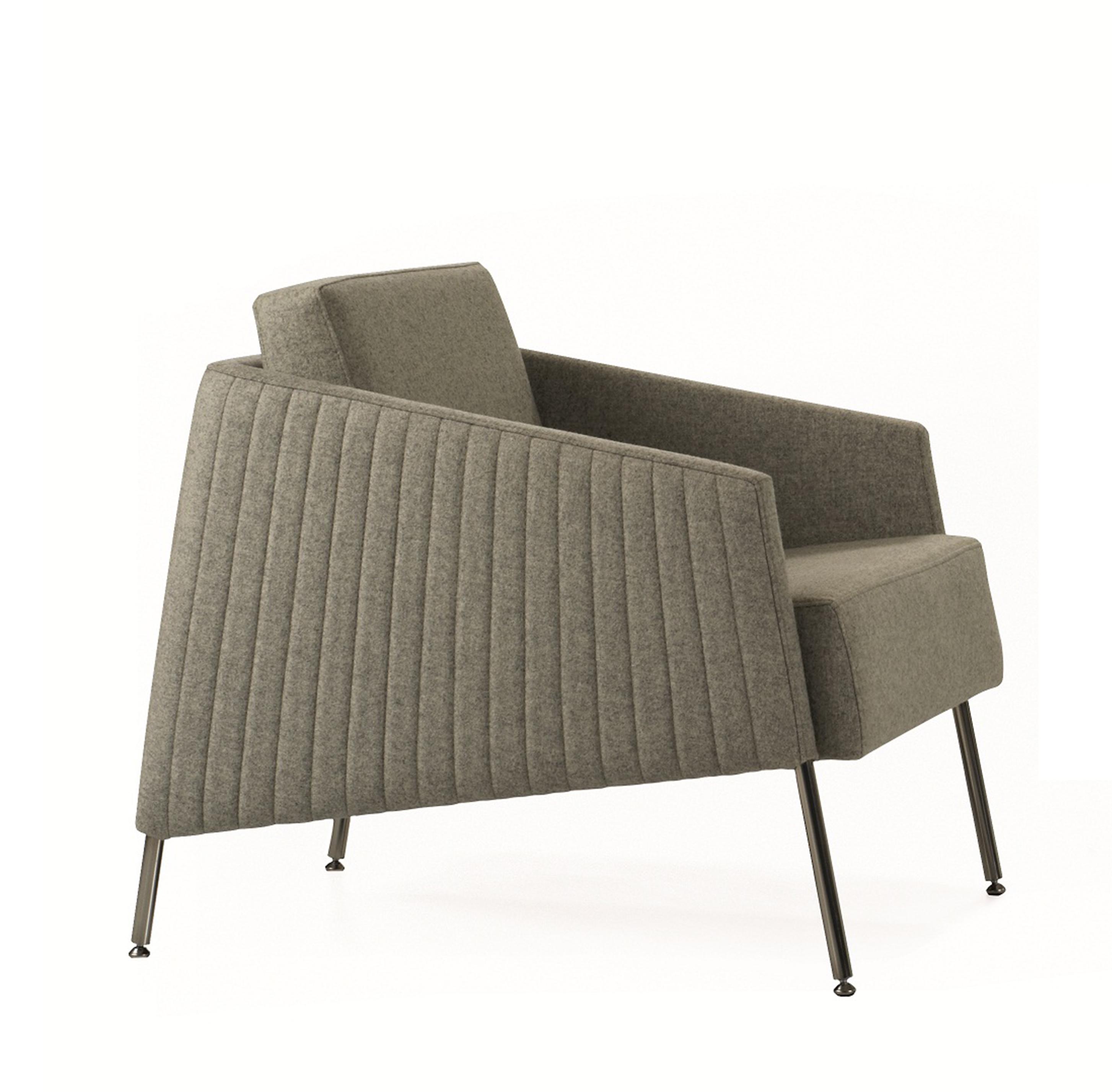 Ress Single Seat Sofa