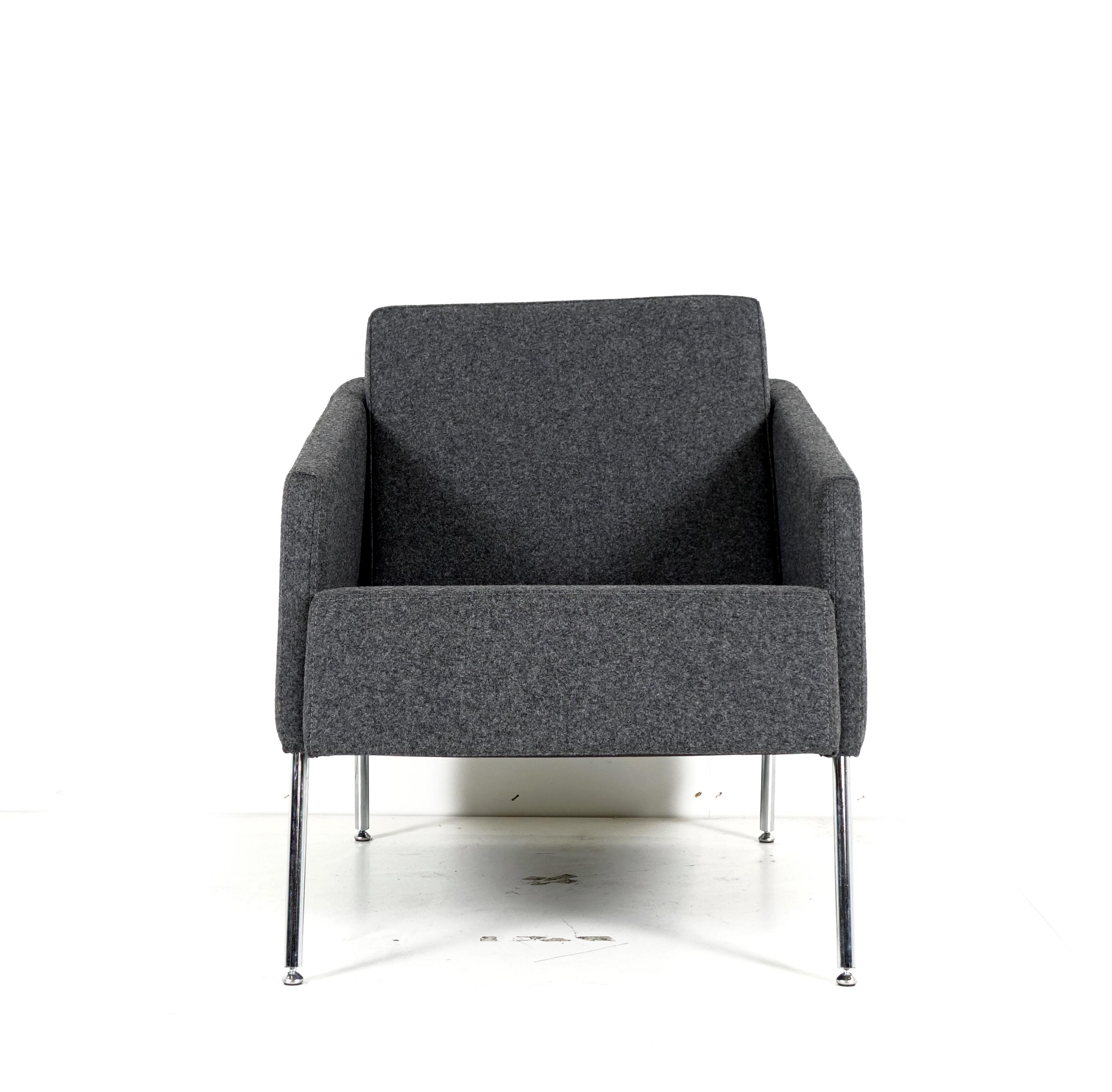 Ress Reception Chair