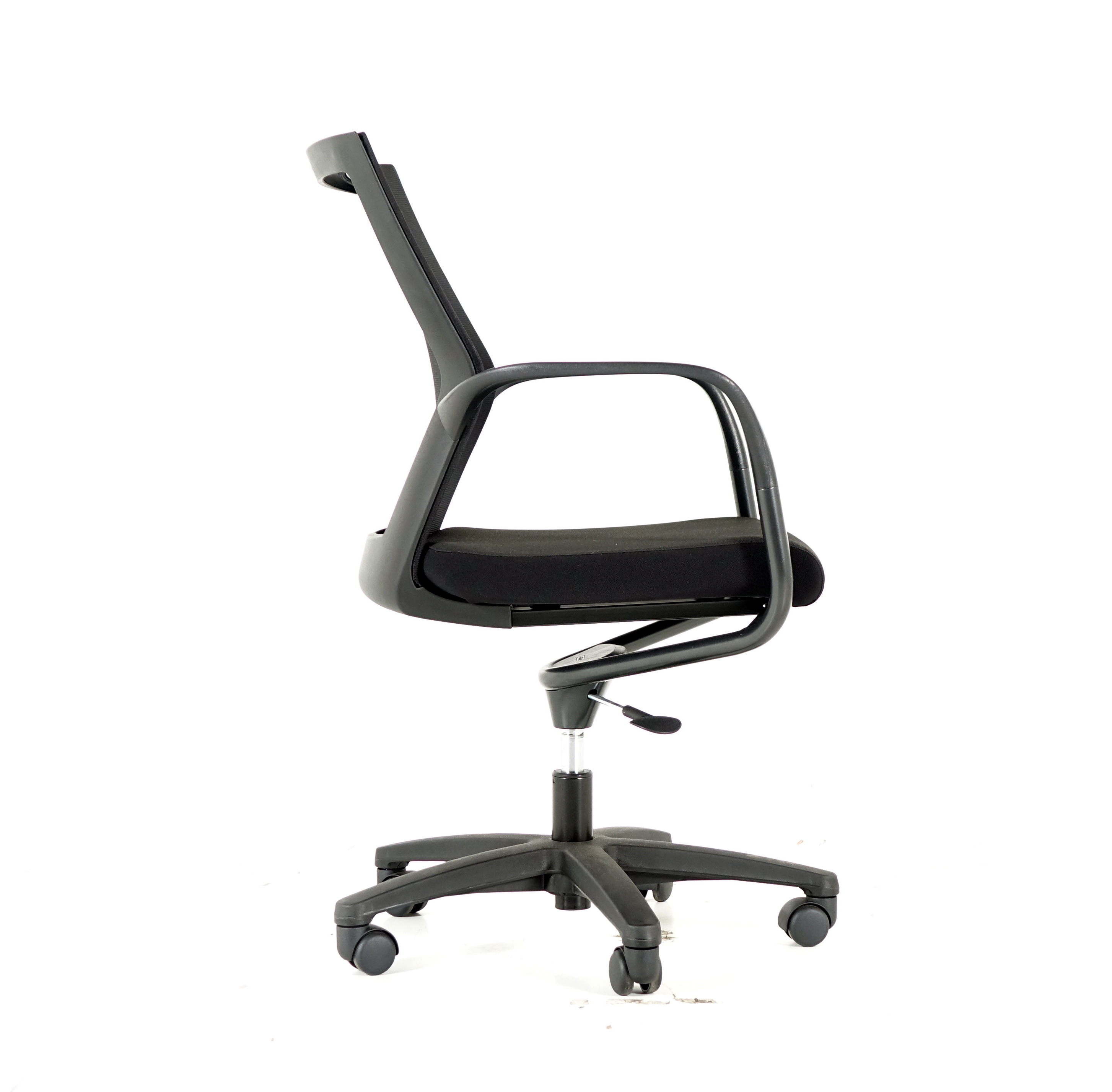 Sidiz T50C Chair Side