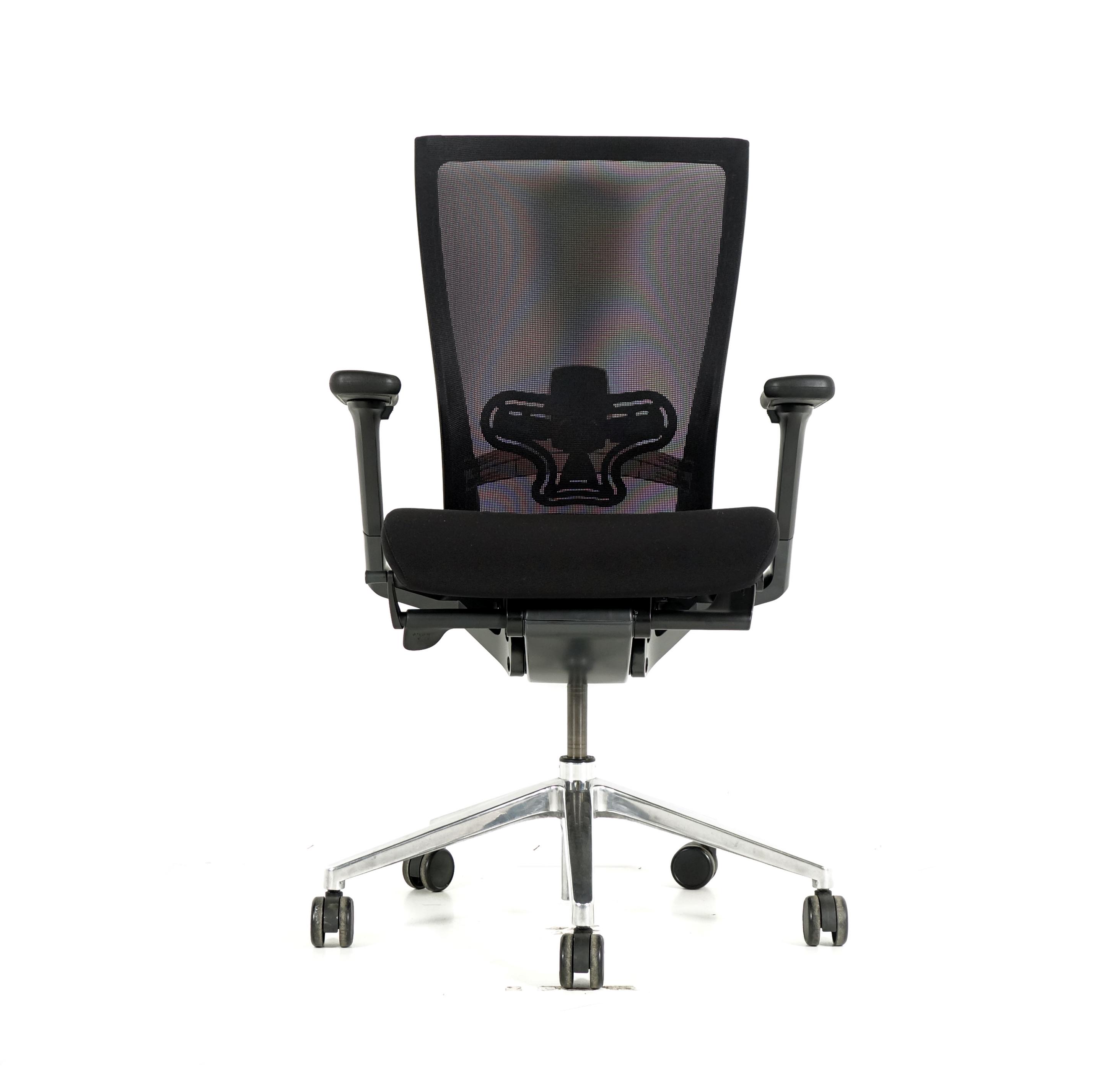 Sidiz T50 Mesh Chair