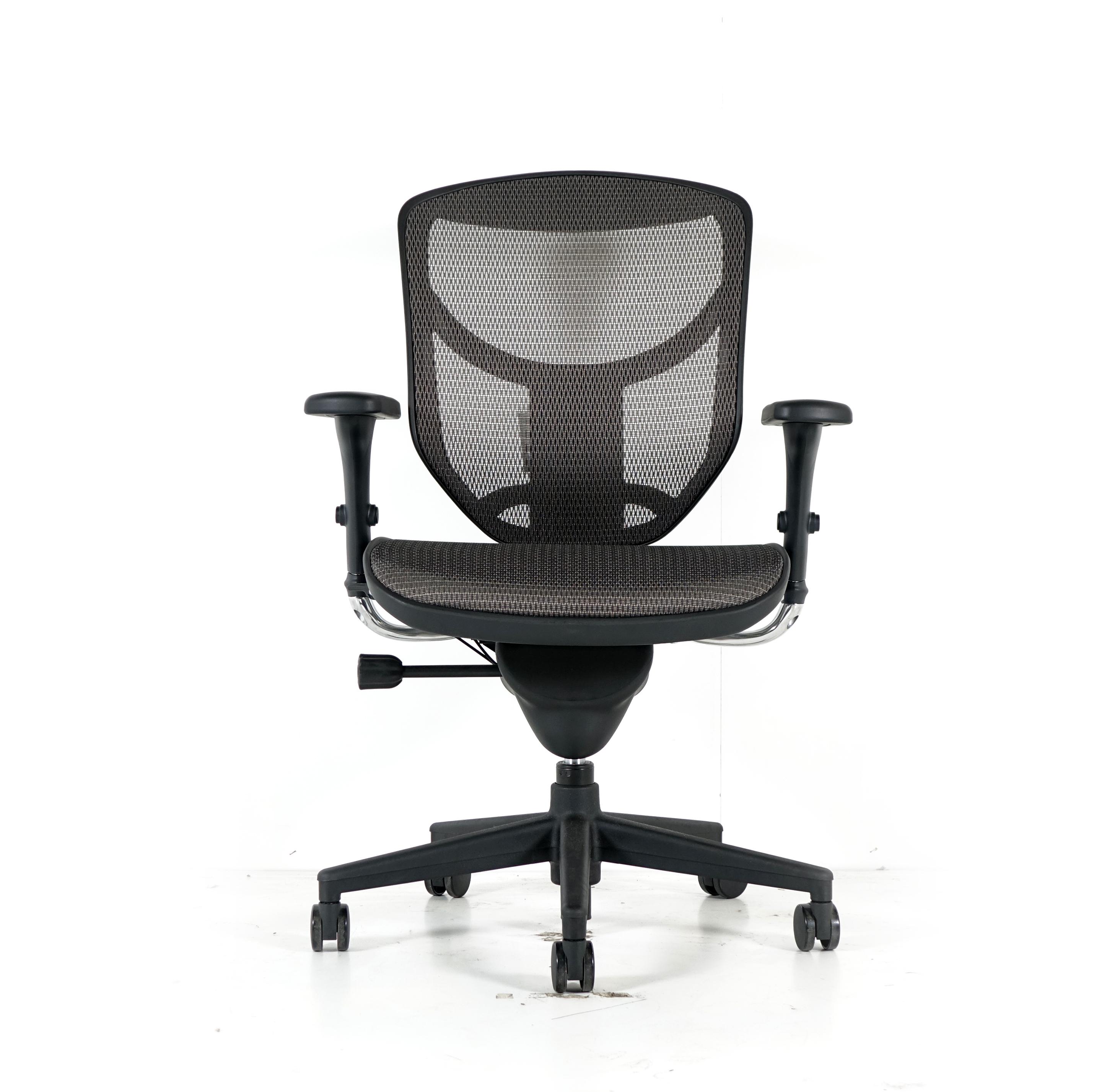 I-Mesh Executive Chair