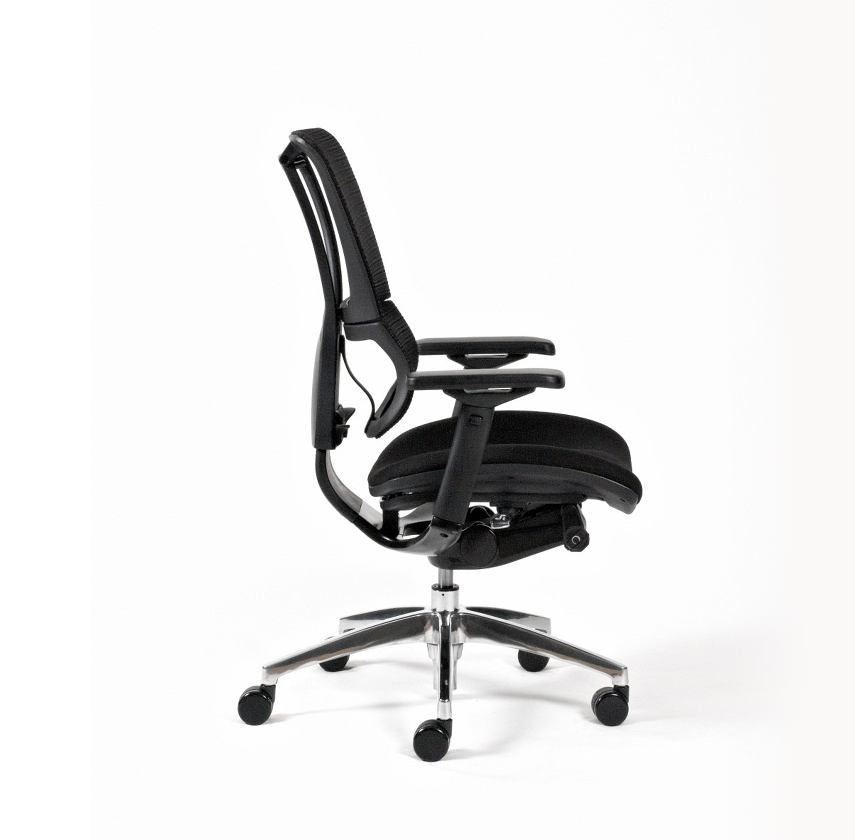 Fineseat I-Form Chair