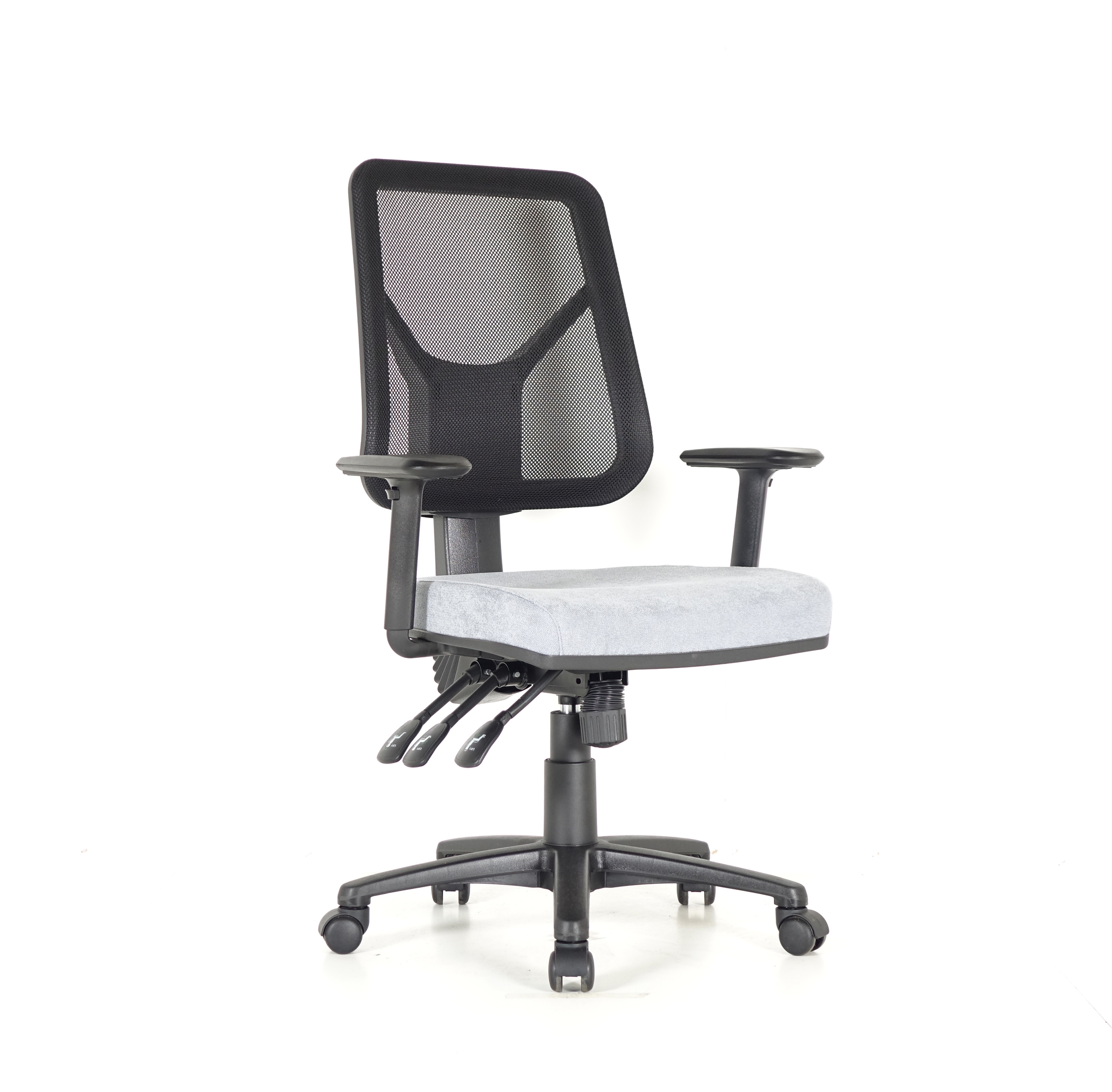 M80S High Back Clerical Chair