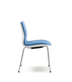 Sidiz EGA 4 Leg Visitor Chair
