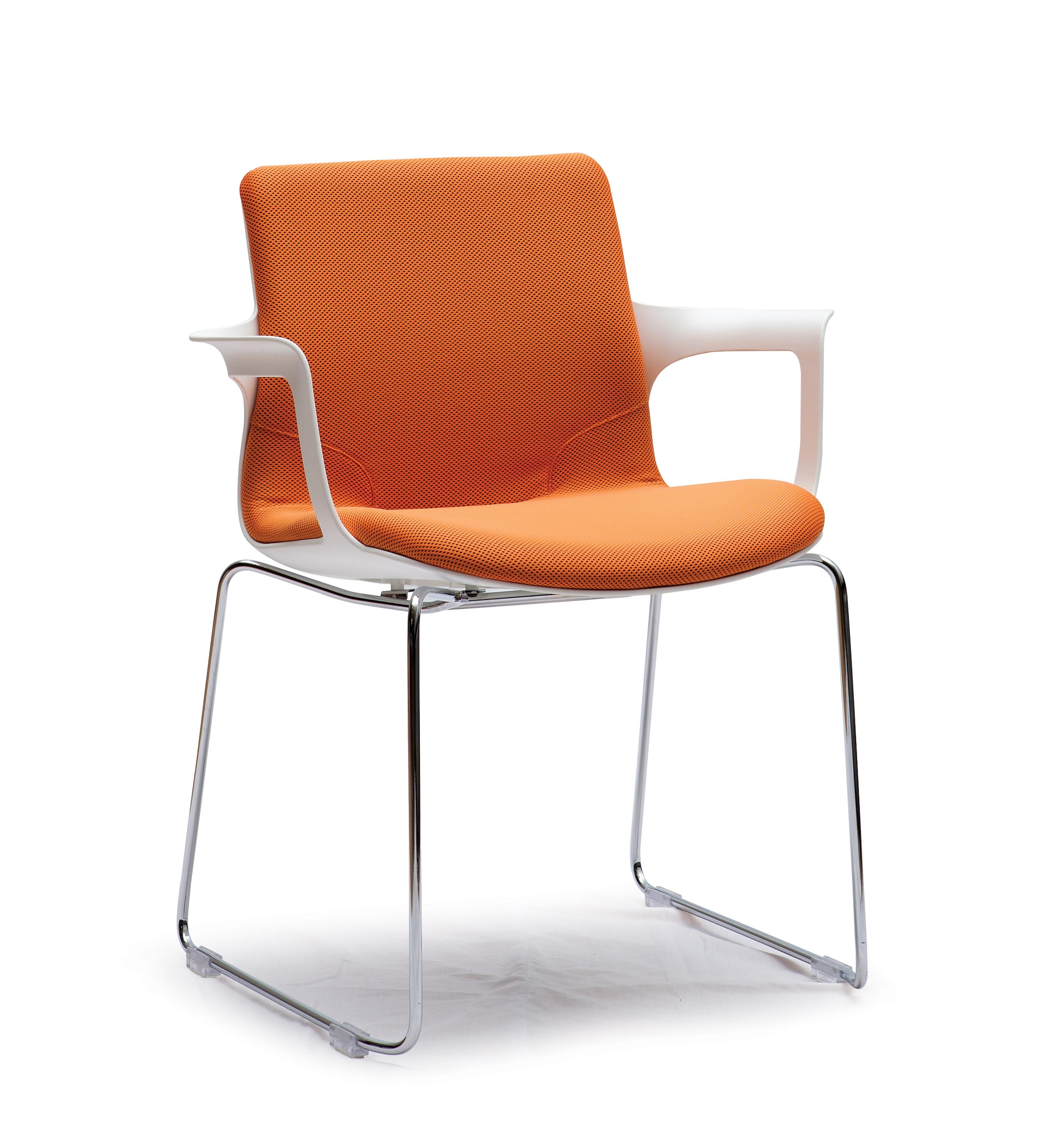 Sidiz EGA Sled Base Chair