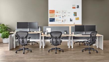 Herman Miller Chair Servicing