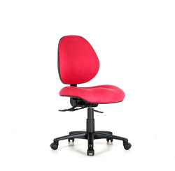 Malaga Medium Back Typist Chair