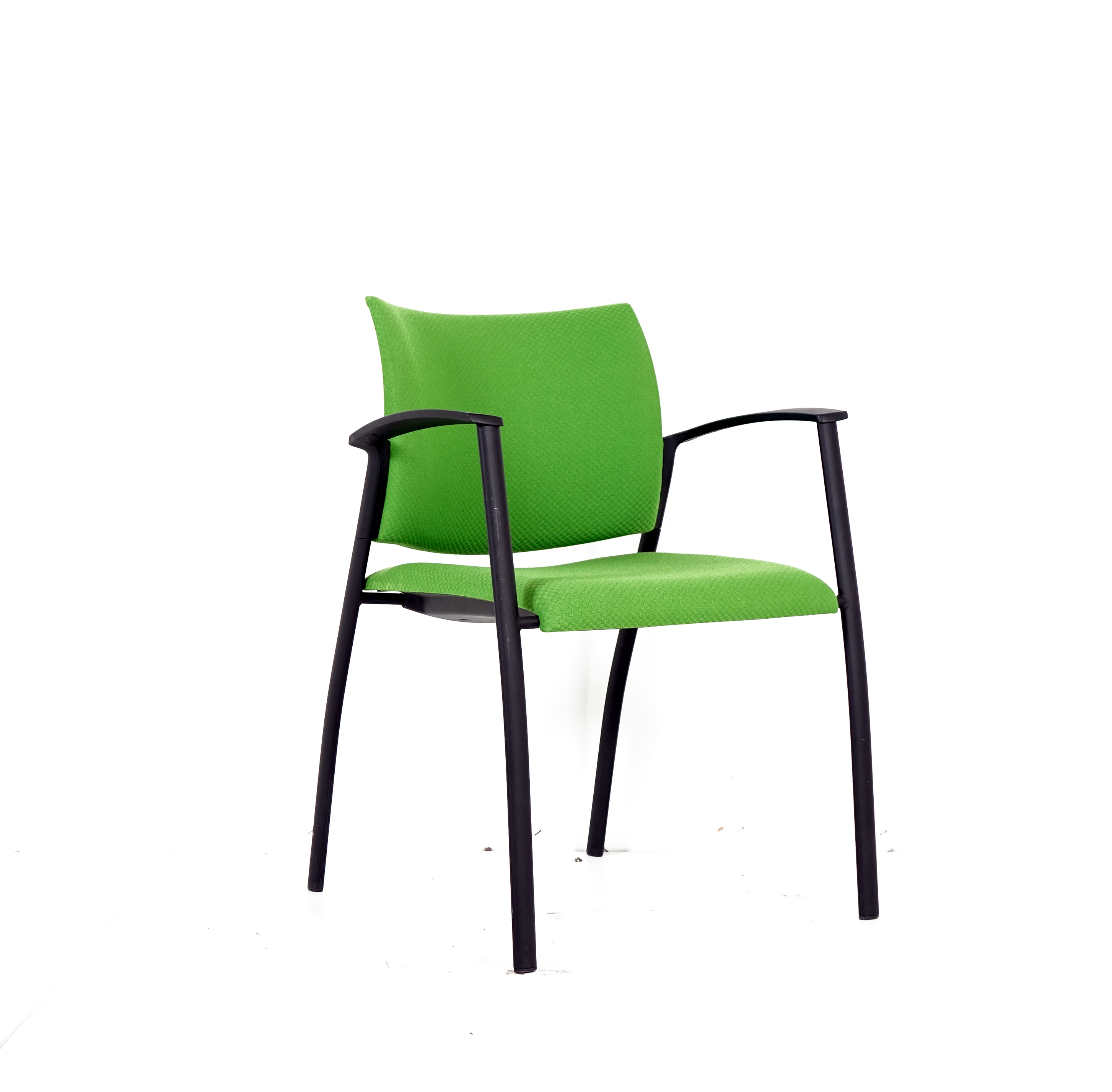 Sita 4 Leg Arm Chair