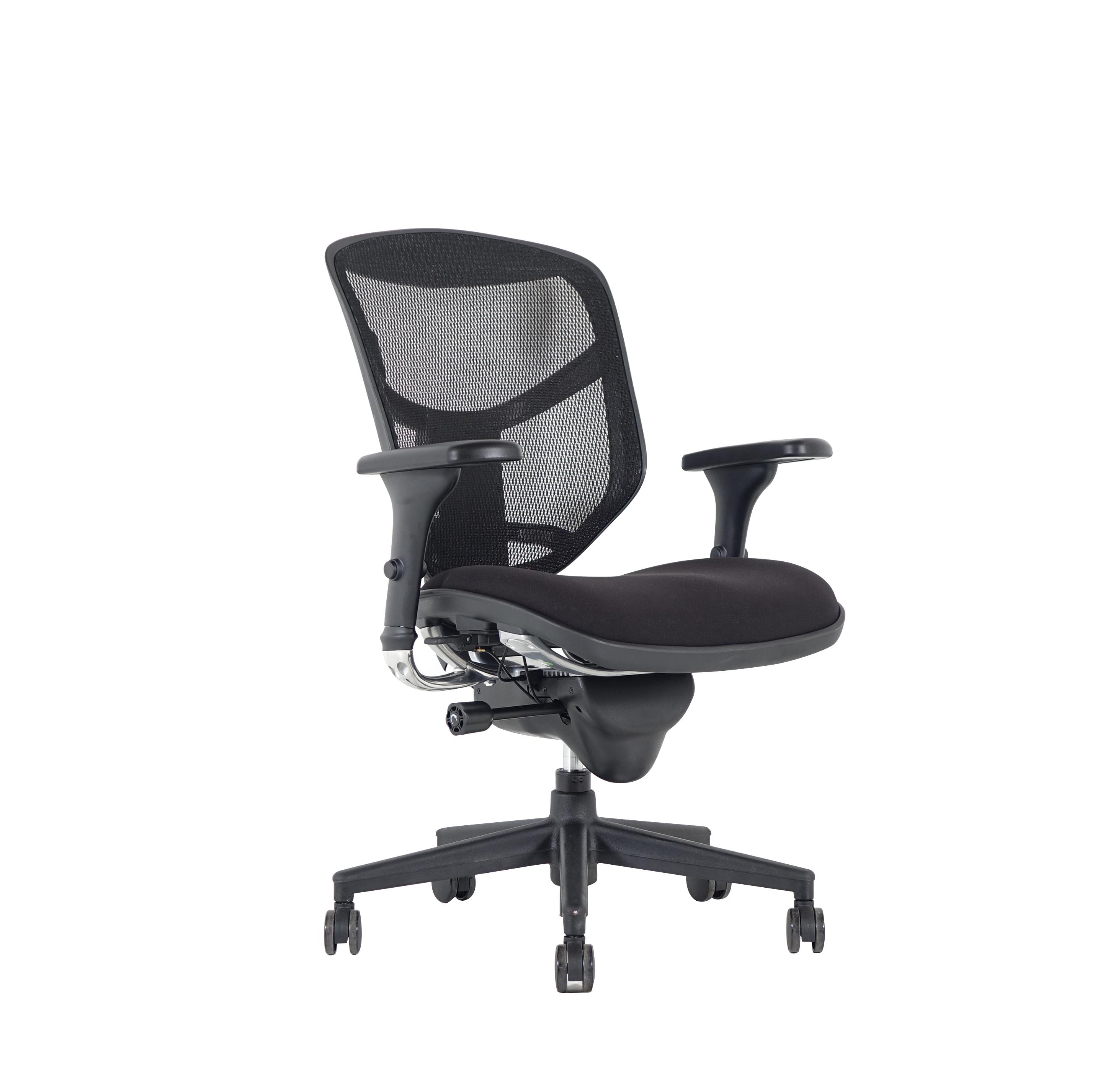 I-Mesh Chair Fabric Seat