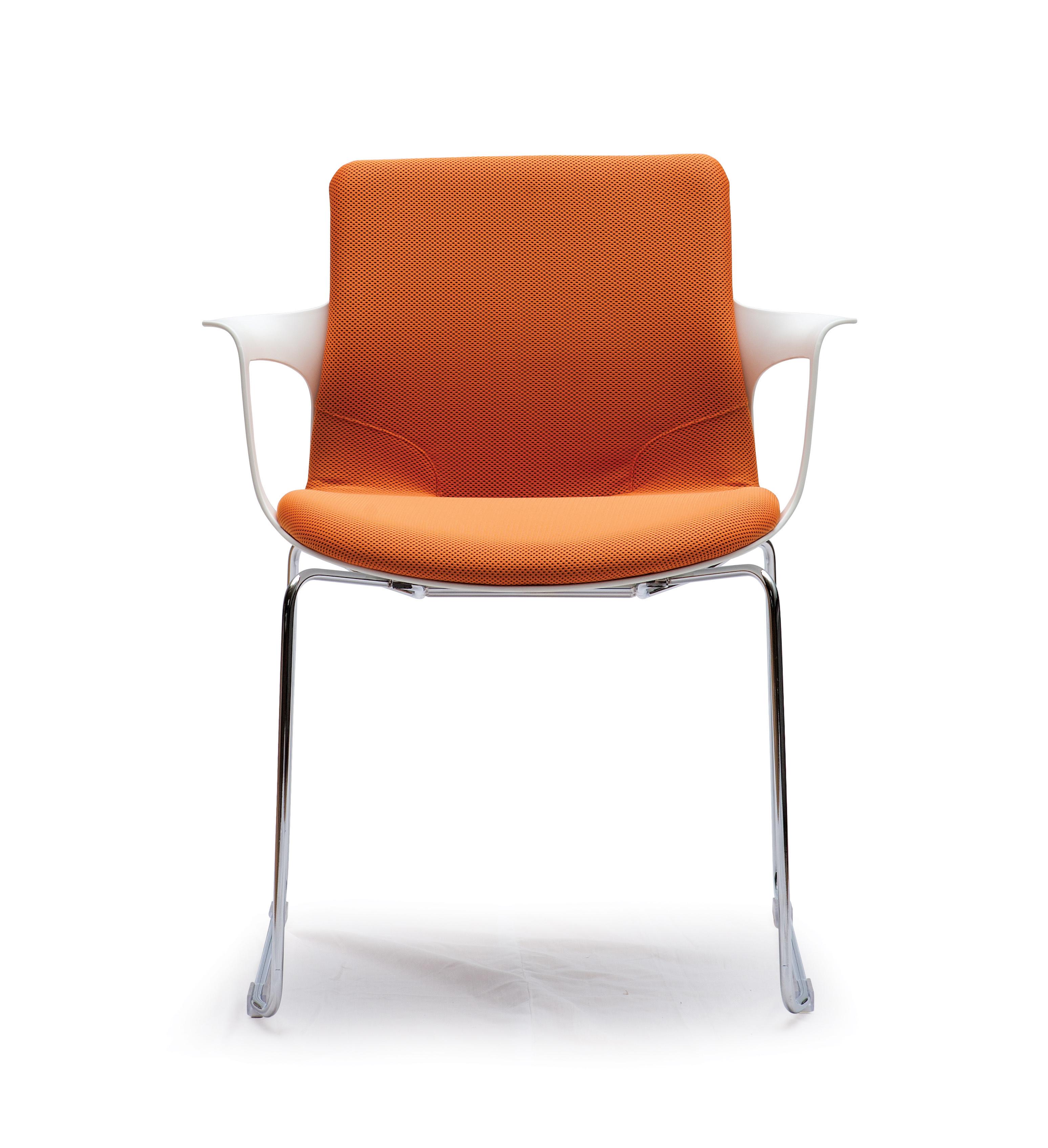 Sidiz EGA Sled Visitor Chair