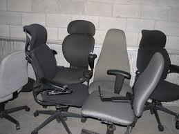 Trade In Your Office Chair
