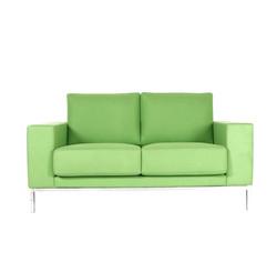 Buxton 2 Seater Lounge