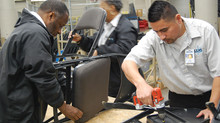 A New Trend - Office Chair Remanufacturing