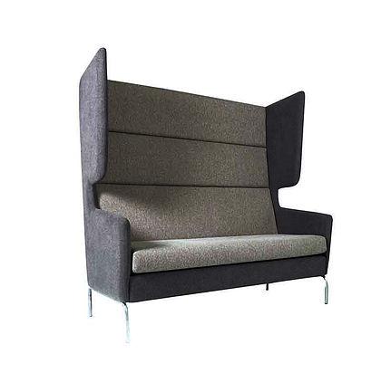 Versis High Back Lounge
