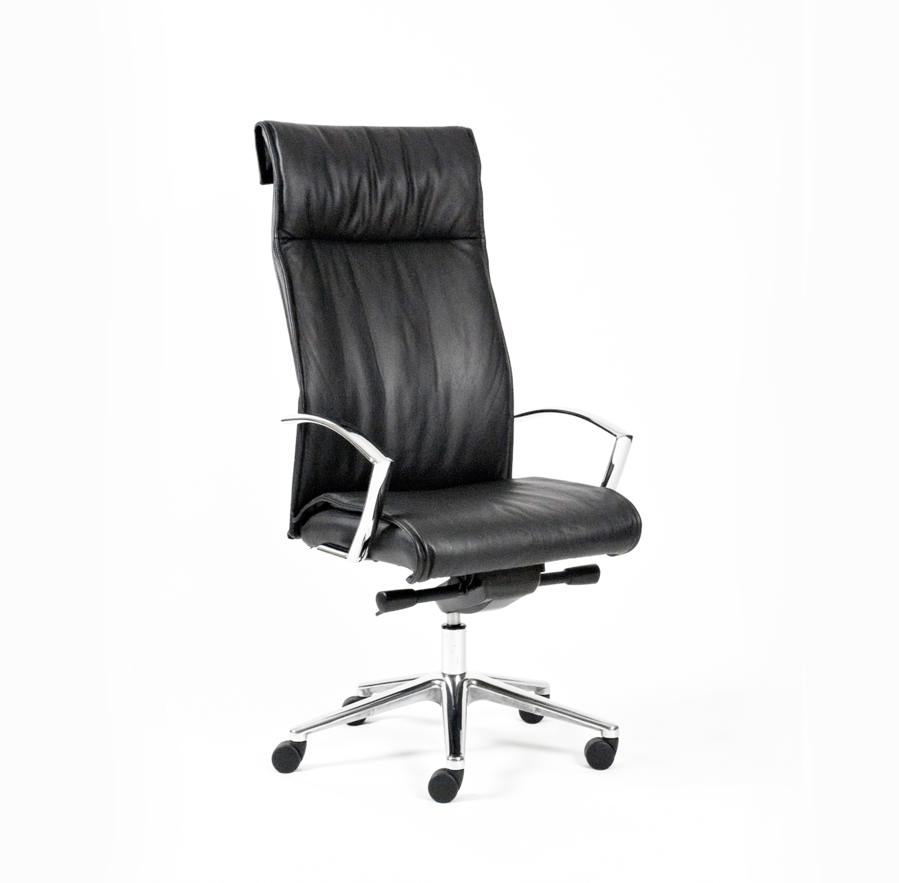 Signet High Back Executive Chair