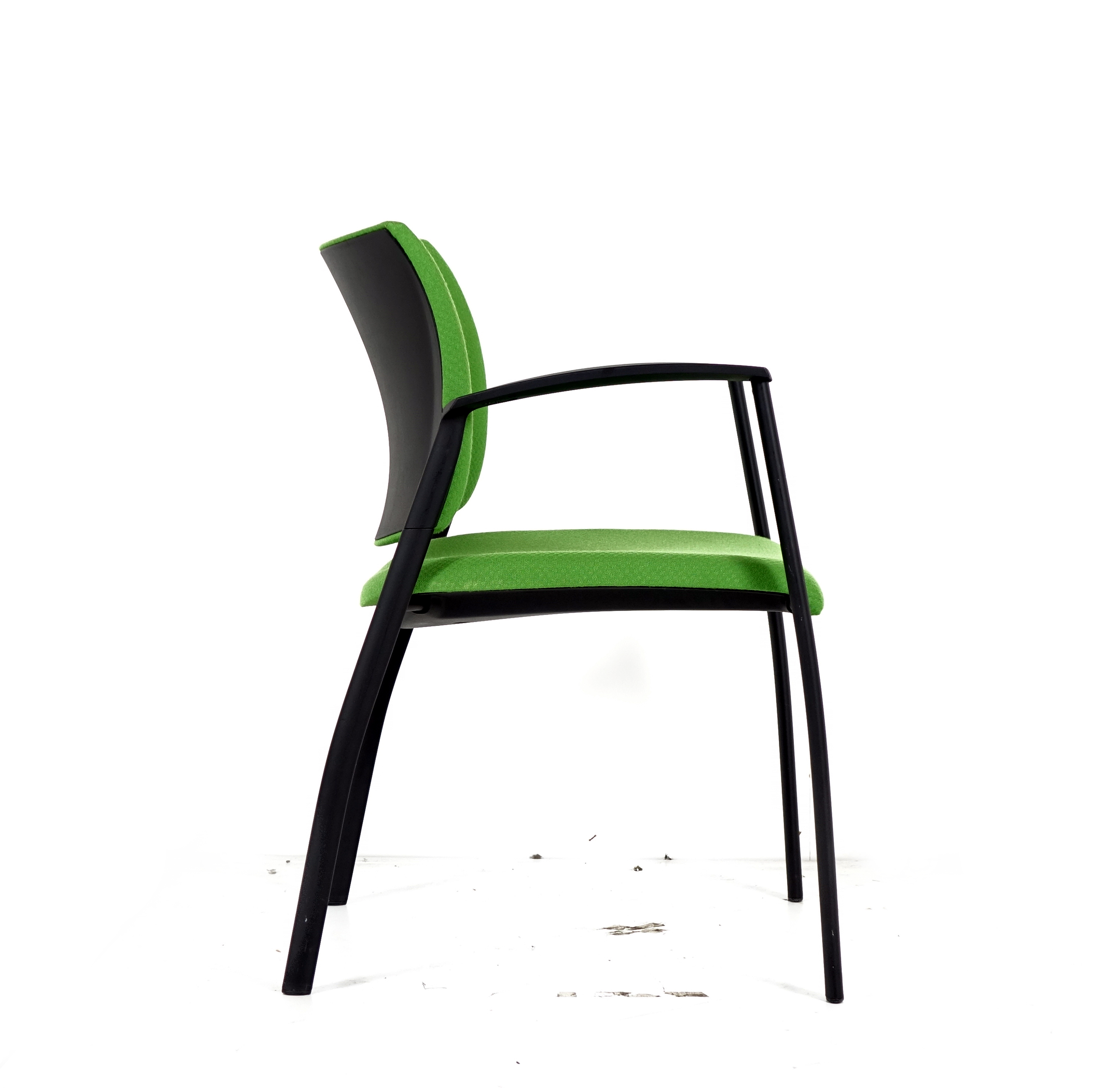 Sita Heavy Duty Visitor Chair