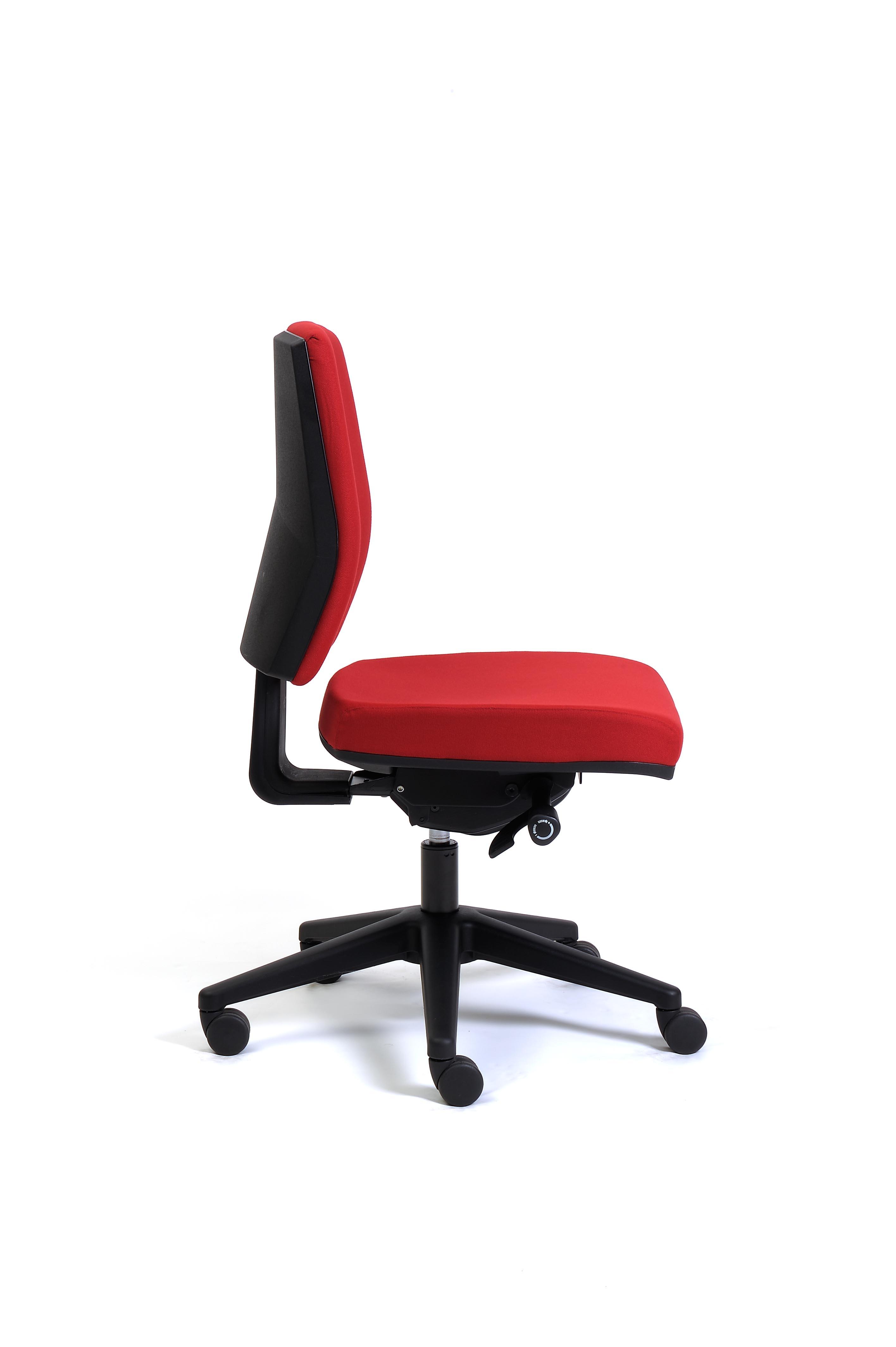 Renaissance Medium Back Office Chair