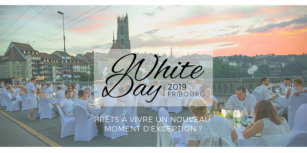 White Day 2019 - Fribourg