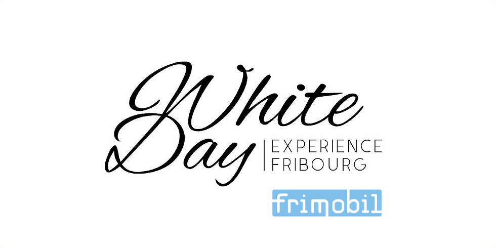 White Day Experience Fribourg 2019