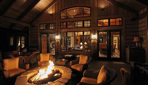 Black Rock Luxury Home with CDA Lake Views