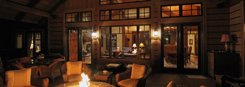 Luxury Real Estate at Black Rock