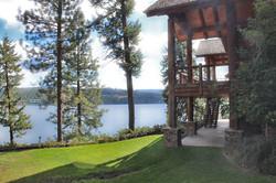 Luxury Living on Coeur d'Alene Lake