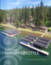North Idaho Luxury Lifestyle Magazine