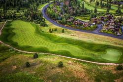 Black Rock Fine Golf Course Homes
