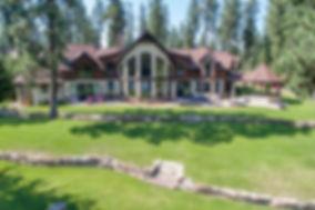 Spokane Riverfront Estate