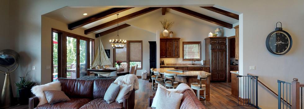 CDA Lakeview Home at Black Rock