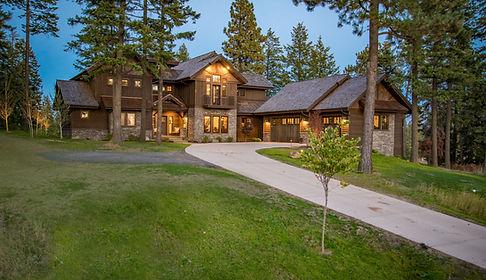 Black Rock Luxury New Contruction Real Estate