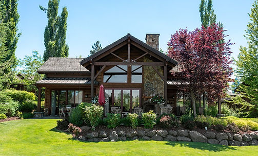 Black Rock Golf Cottage