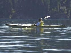 Kayak Hayden Lake