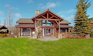 The Golf Club at Black Rock Golf Cottage