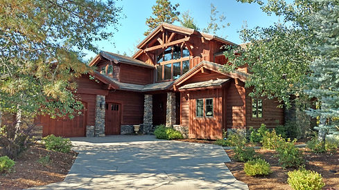 Luxury Home at Black Rock