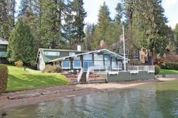 Hayden Lake's famed Gold Coast
