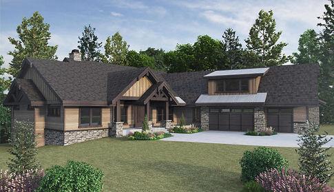 Black Rock New Construction Real Estate