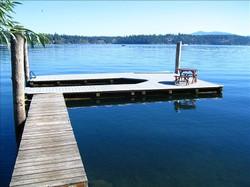 Waterfront Real Estate, Hayden Lake