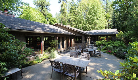 Hayden Lake Country Club Historic Home